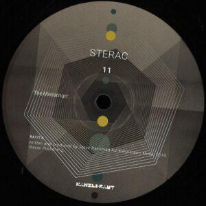 Sterac - 11 - KA177 - KANZLERAMT