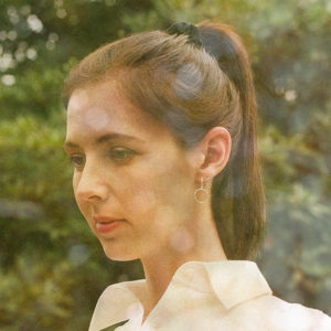 Carla Dal Forno - Look Up Sharp - KALLISTALP001 - KALLISTA RECORDS