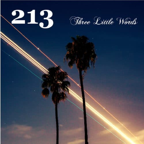 213 - Three Little Words - P027LP - PRESERVATION RECORDS