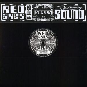 Red Axes - Sipoor - PH69 - PHANTASY SOUND