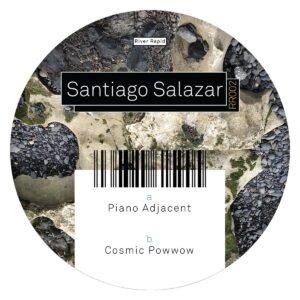 Santiago Salazar - RR002 - RR002 - RIVER RAPID