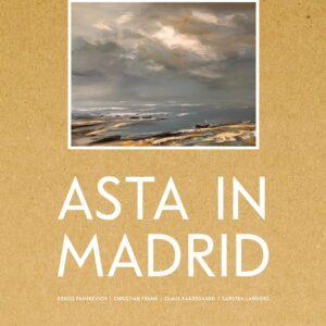 Deniss Pashkevich/Christian Frank/Claus Kaarsgaard/Carsten Landors - ASTA IN MADRID - RRR001 - RIGA ROOM