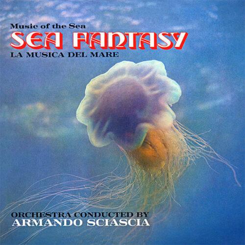 Armando Sciascia - Sea Fantasy - SIR017LP - THE ROUNDTABLE