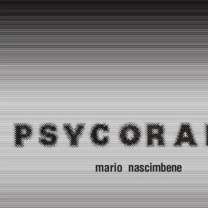 Mario Nascimbene - Psycorama - SIR018LP - THE ROUNDTABLE
