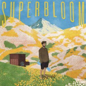 Kiefer - Superbloom - STH2415 - STONES THROW