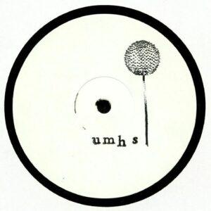 Okand Konstnar - Chorded Keyset - UMHS14 - UNTILMYHEARTSTOPS