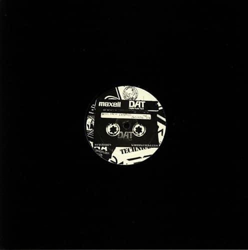 The Boys from Chariss - DAT 91-99 - Wrecks027 - KLASSE WRECKS 