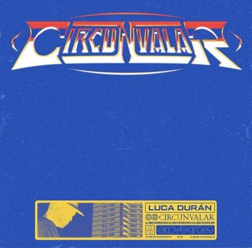 Luca Duran - Circunvalar - AKO12001 - AKOYA CIRCLES
