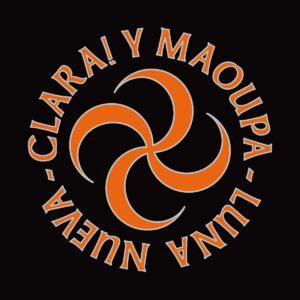 Clara! Y Maoupa - Luna Nueva - BZH008 - EDITIONS GRAVATS