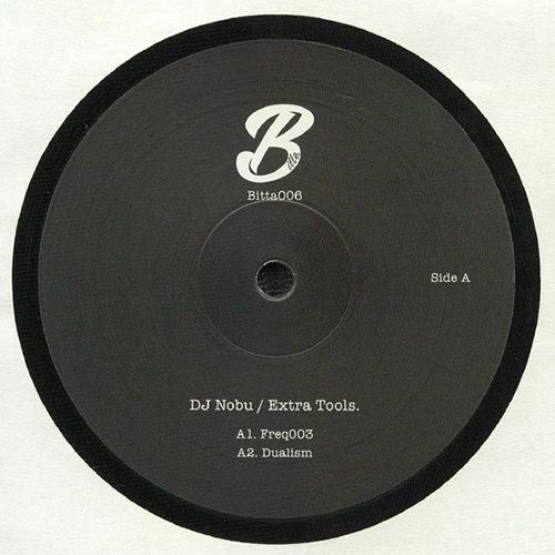DJ Nobu - Extra Tools - Bitta006 - BITTA 