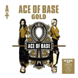 Ace of Base - Gold - DEMREC549 - DEMON RECORDS