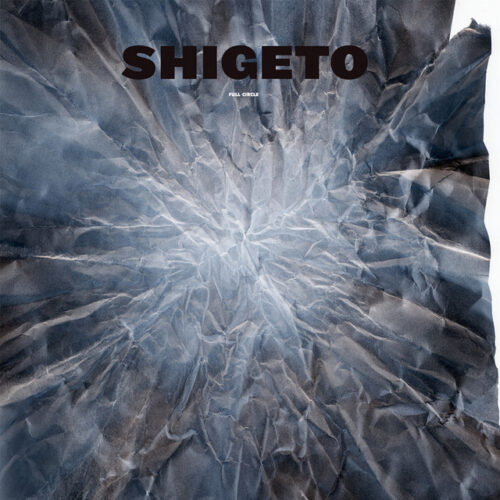 Shigeto - Full Circle - GI-129 - GHOSTLY INTERNATIONAL