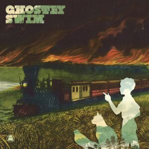Various - Ghostly Swim - GI-75 - GHOSTLY INTERNATIONAL