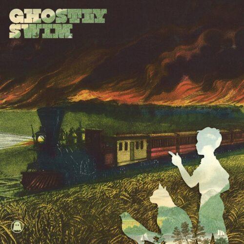 Various - Ghostly Swim - GI-75 - GHOSTLY INTERNATIONAL