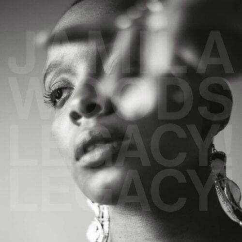 Jamila Woods - LEGACY! LEGACY! - JAG342LP - JAGJAGUWAR
