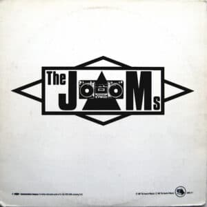 Justified Ancients Of Mumu/Jams - 1987 (What The Fuck Is Going On?) - JAMSLP1987 - THE SOUND OF MU(sic)