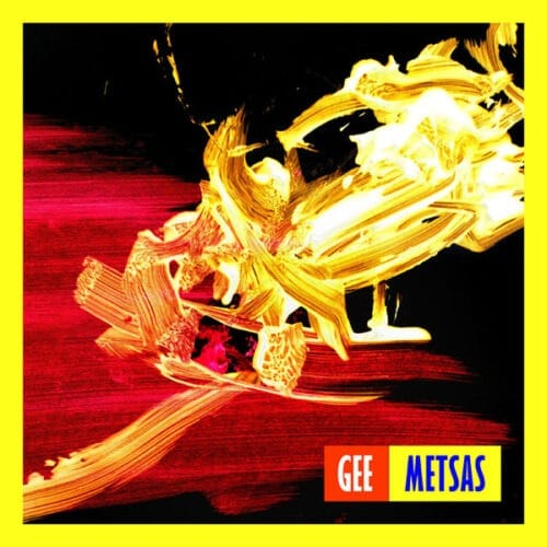 Gee - Metsas - LJLGNS077LP - LEJAL GENES