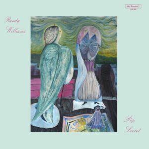Randy Williams - Pop Secret - LLR-222 - LILY RECORD