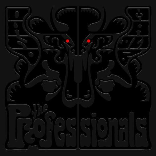 The Professionals/Madlib/Oh No - The Professionals - MMS034LP - MADLIB INVAZION