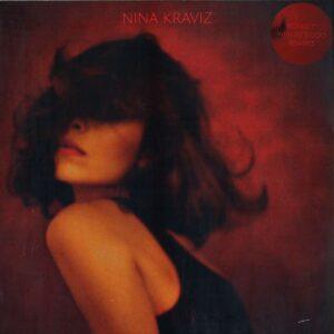 Nina Kraviz - Nina Kraviz - REKIDS010LP - REKIDS