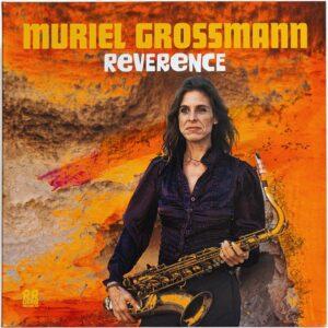 Muriel Grossmann - Reverence - RRGEMS07 - RR GEMS
