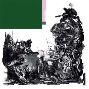 black midi - Schlagenheim - RT0073LP - ROUGH TRADE