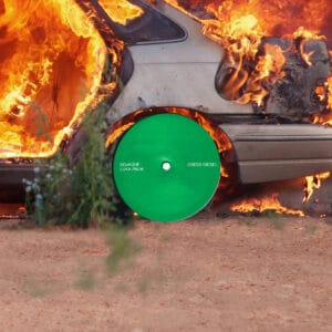 Kojaque/Luka Palm - Green Diesel EP - SB003 - SOFT BOY RECORDS