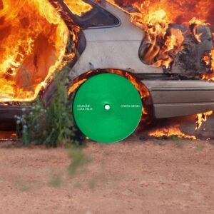 Kojaque/Luka Palm - Green Diesel EP - SB003 - SOFT BOY RECORDS