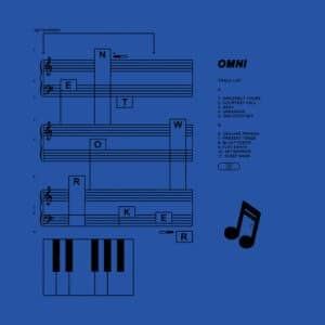 Omni - Networker (Loser Edition) - SP1326 - SUB POP