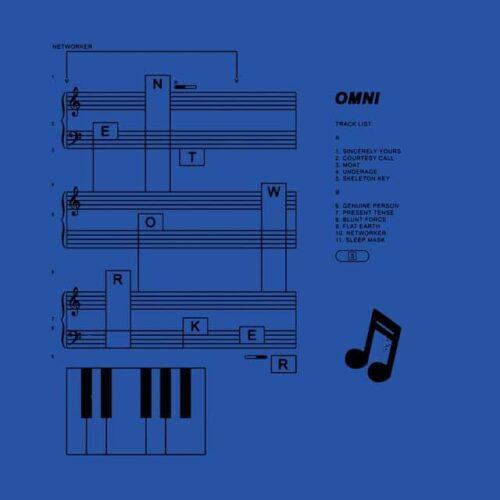 Omni - Networker (Loser Edition) - SP1326 - SUB POP