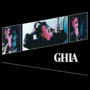 Ghia - What's Your Voodoo? - TAC007 - THE ARTLESS CUCKOO