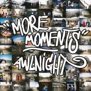 Awlnight - More Moments - TRT001 - TRATA