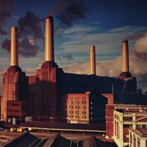 Pink Floyd - Animals - 0190295996963 - PINK FLOYD RECORDS