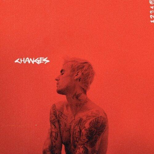 Justin Bieber - Changes - 0602508729942 -