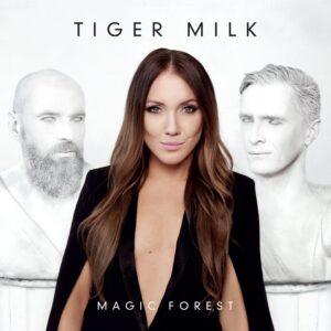 Tiger Milk - Magic Forest - 4743245005190 - TIGER MILK