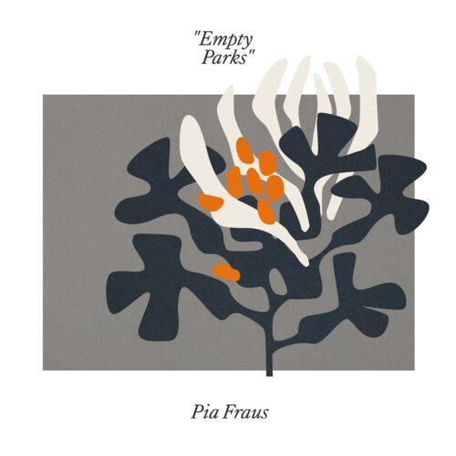 Pia Fraus - Empty Parks (Limited Orange) - 7085271908142 - SEKSOUND