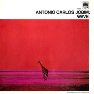 Antonio Carlos Jobim - Wave - 8435395502839 - ELEMENTAL