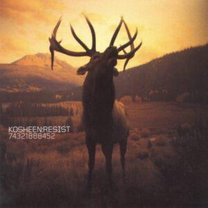 Kosheen - Resist - 8719262014732 - MUSIC ON VINYL