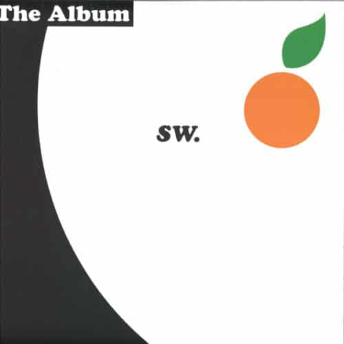 SW - The Album - AMB1706 - APOLLO