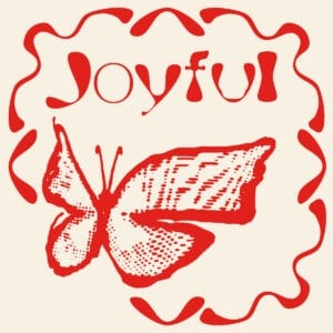Andras - Joyful - BIS41LP - Beats In Space