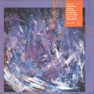 Various - Frequencies From The Edge Of The Tektonic Plate - BRUTAZLP001 - BRUTAZ
