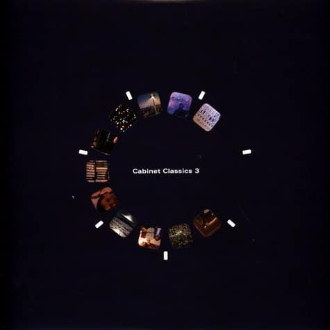 Various - Cabinet Classics Vol 3 - CAB58 - CABINET