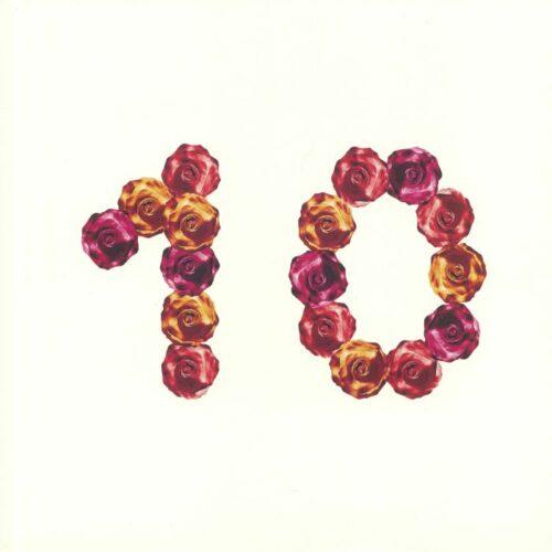 Jonathan Kusuma / Sleep D / Samo Dj / Mascaras / Powder / Dj City - Nothing Matters When We Are Dancing Vol 10: Main Room - CDA010Y-MAINROOM - COCKTAIL D'AMORE