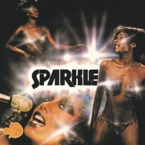 Sparkle - Sparkle - COS030LP - CULTURES OF SOUL