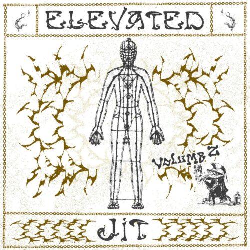 Various - Elevated Jit Vol 2 - EJ-002 - FTP