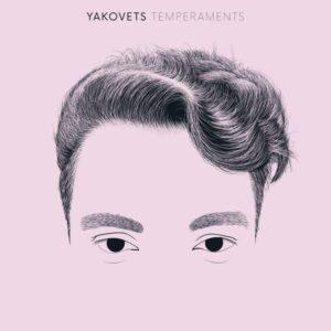 Yakovets - Temperaments (Vincent Floyd remix) - ELOSSA03 - ELOSSA RECORDS