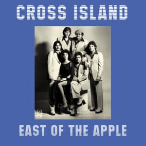 Cross Island - East Of The Apple (Al Kent remix) - KALITA12013 - KALITA