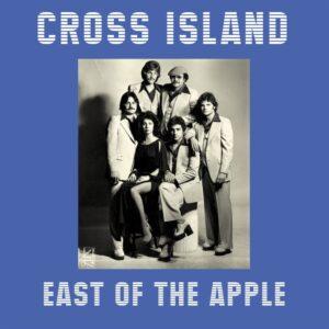 Cross Island - East Of The Apple (Al Kent remix) - KALITA12013 - KALITA