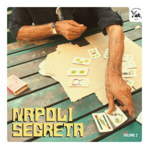 Various - Napoli Segreta Vol 2 - NG03 - NG RECORDS