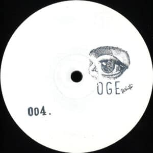 Philipp Boss - Untitled - OGEWHITE004 - OGE